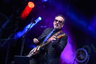 Elvis Costello & The Imposters Announce Fall Tour