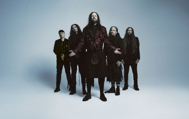 korn the nothing you'll never find me