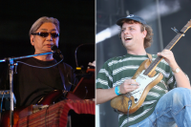 "Watch Haruomi Hosono Perform ""Honey Moon"" With Mac DeMarco"