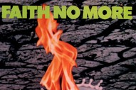Faith No More's <i>The Real Thing</i> Is 30: What's Your Favorite Song?
