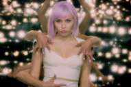 "Miley Cyrus' <i>Black Mirror</i> Song ""Right Where It Belongs"" Is Here, and Trent Reznor Approves"