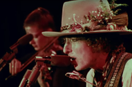 Watch the Trailer for Martin Scorcese's New Netflix Doc About Bob Dylan's Rolling Thunder Revue Tour