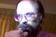 "Hear ""Darkness and Cold,"" a New Song From David Berman's Purple Mountains"