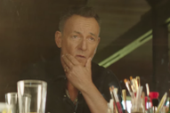 "Watch the Video for Bruce Springsteen's ""Western Stars"""