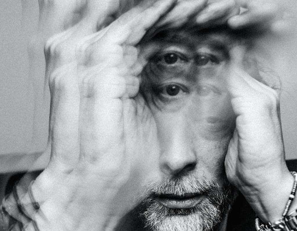 Thom Yorke Announces New Solo Album ANIMA
