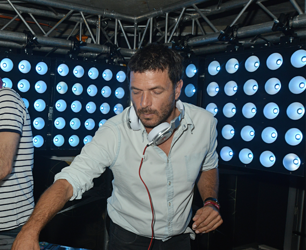Cassius' Philippe Zdar Dead After Falling Through Window in Paris