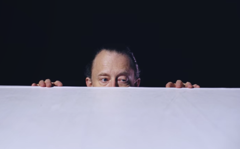 Thom Yorke ANIMA Paul Thomas Anderson Netflix Film Watch