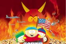South Park: Bigger, Longer and Uncut soundtrack cover