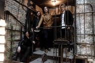 "The Raconteurs – ""Bored and Razed"""