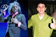 <i>Blue's Clues</i> Host Steve Burns on How the Flaming Lips Changed His Life