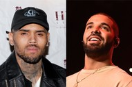 "Chris Brown – ""No Guidance"" (ft. Drake)"