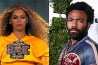 """Beyoncé and Donald Glover Perform """"Can You Feel the Love Tonight"""" in New <i>Lion King</i> Trailer"""