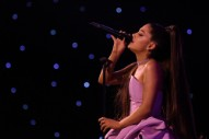 Ariana Grande Donates Proceeds From Atlanta Concert to Planned Parenthood