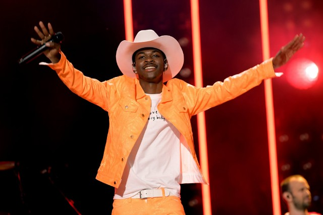 Lil Nas X Releases New Song
