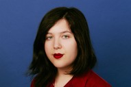"Lucy Dacus Sings America Is ""Evil"" But Also ""Not That Bad"" on ""Forever Half Mast"""