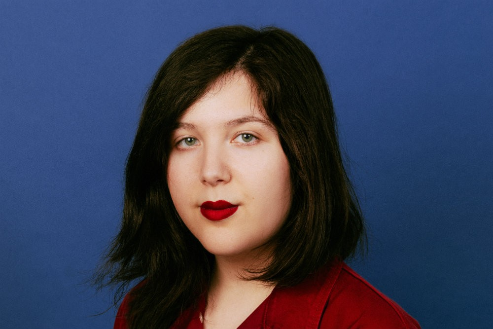 """Lucy Dacus Releases """"Forever Half Mast"""""""