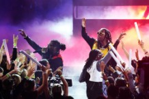 Rolling Loud Bay Area 2019 Lineup Announced: Future, Migos, Lil Uzi Vert, and G-Eazy Headline