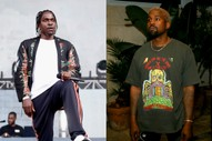 Kanye West and Pusha T Sued Over George Jackson Sample
