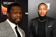 50 Cent Wants His Strip Club Money Back From Bow Wow