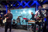 Watch the Specials Perform Three Songs on <i>CBS This Morning</i>