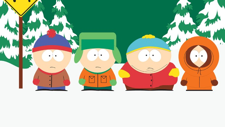 south park child psychology 1998 spin archives