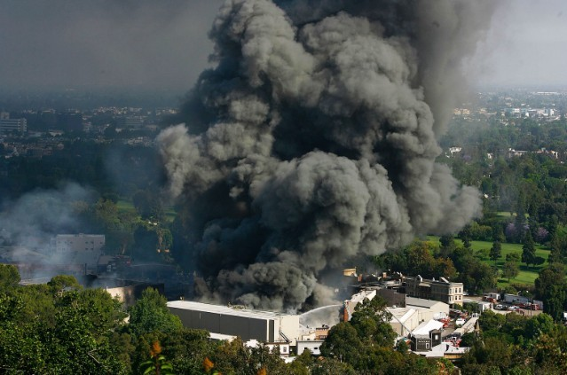 Hole, Soundgarden, Estates of Tupac and Tom Petty Sue Universal Music Group Over Warehouse Fire
