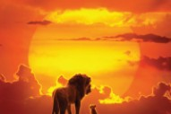 <i>Lion King</i> Original Soundtrack Announced Featuring Beyoncé, Donald Glover, and Elton John