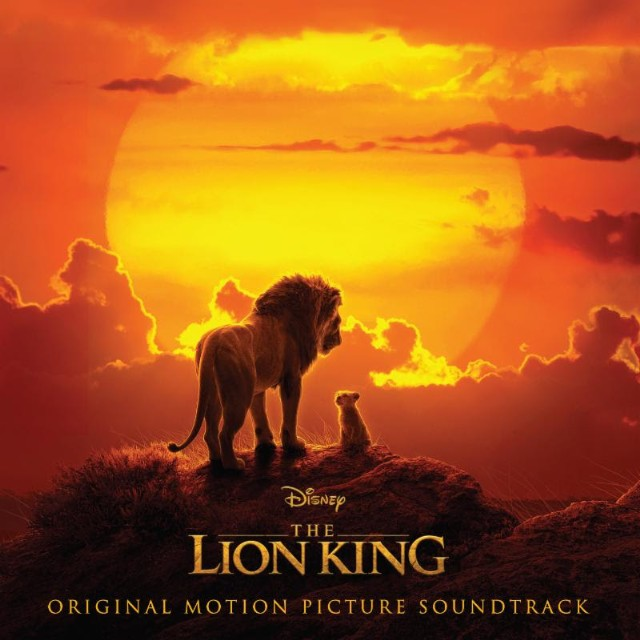 lion king original motion picture soundtrack