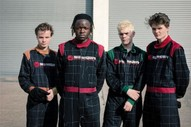 Black Midi Are Making it Up as They Go
