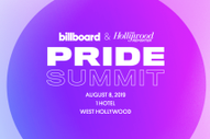 Billboard and The Hollywood Reporter Announce Inaugural Pride Summit in L.A.