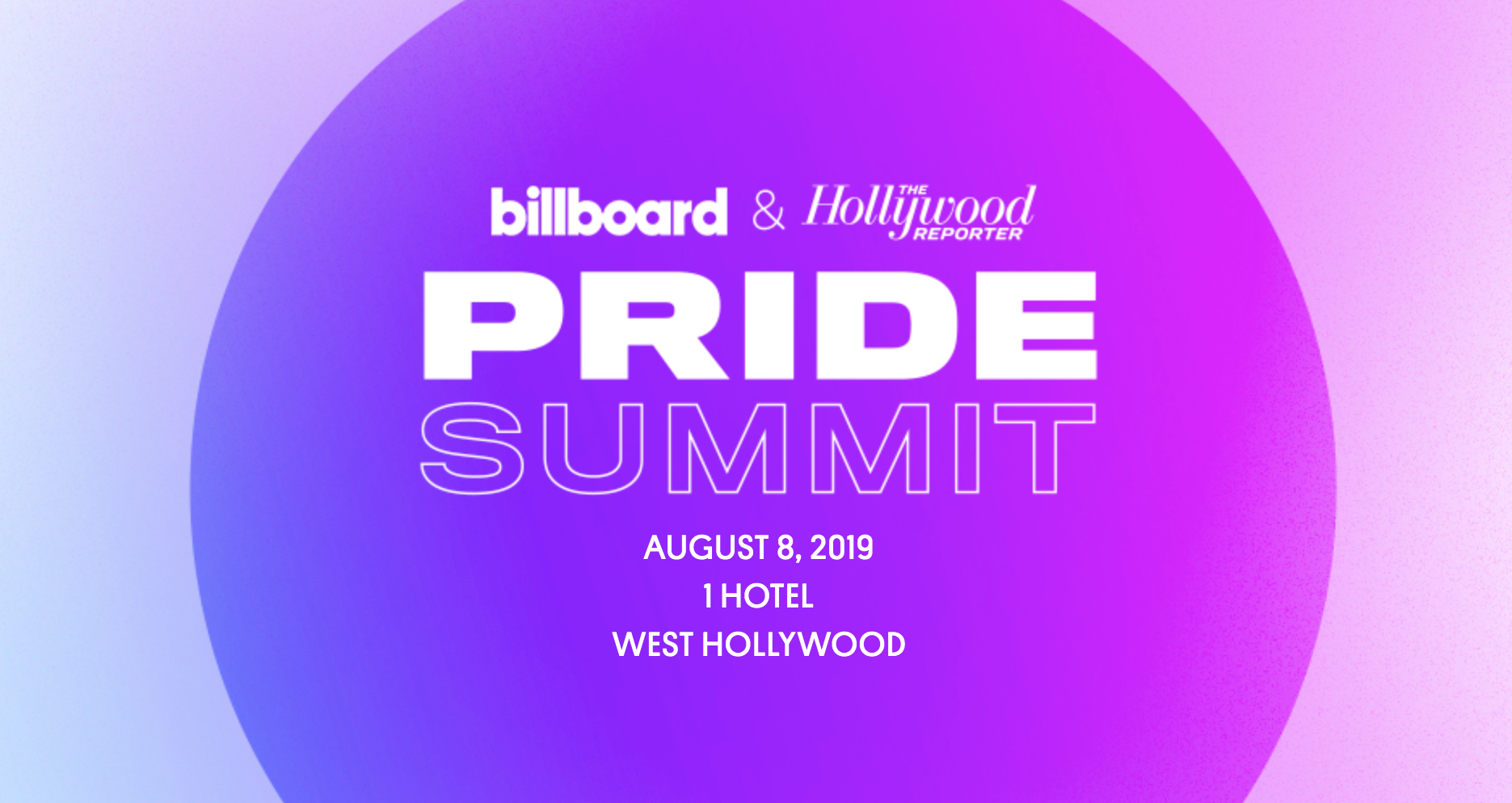 billboard-the-hollywood-reporter-pride-summit-announcement