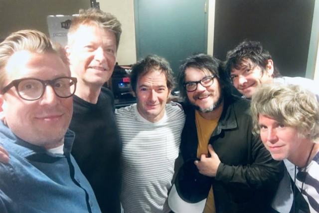 Wilco Announce 2019 Fall Tour