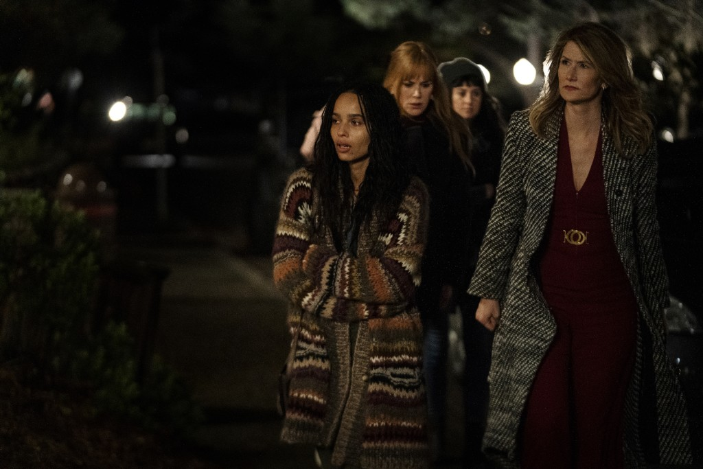 What Was the Point of 'Big Little Lies' Season 2?