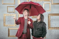 Goo Goo Dolls Reveal New Album <i>Miracle Pill's</i> Release Date, Talk 'Connections'
