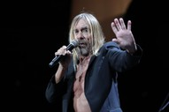 "Iggy Pop – ""James Bond"""