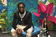 Young Thug Applauds Lil Nas X For Coming Out During Pride, Worries About Backlash