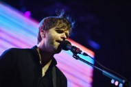 "Hear Ben Gibbard Cover Frightened Rabbit's ""Keep Yourself Warm"""