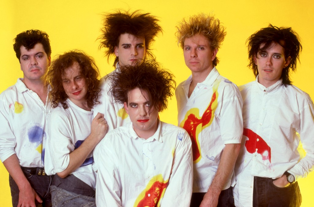 The Cure: