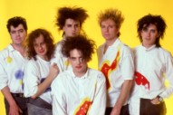 The Cure: Our 1987 Interview