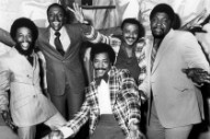 Persuasions Leader Jerry Lawson Dead at 75