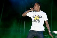 Travis Scott, A$AP Rocky, Lil Uzi Vert to Headline Rolling Loud NYC 2019