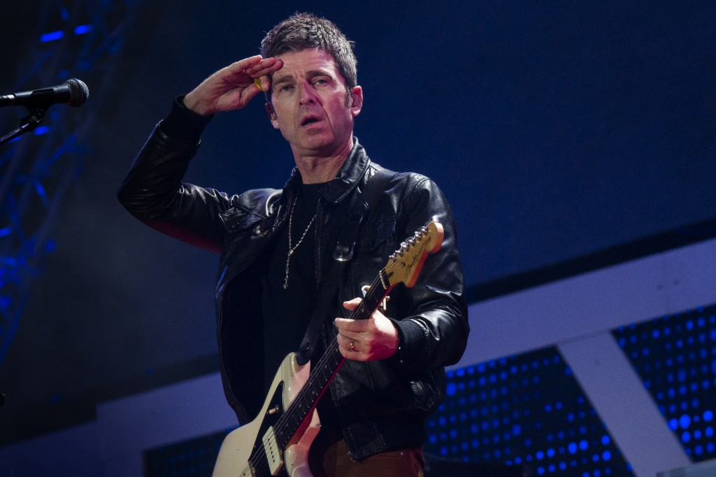 Here Are Noel Gallagher's Latest Insults of Taylor Swift, Liam, More