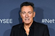 Bruce Springsteen's <i>Western Stars</i> Movie to Premiere at Toronto Film Festival