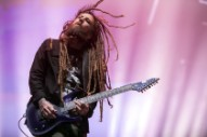 "Watch Korn's New Music Video for ""You'll Never Find Me"""