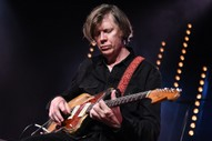 Thurston Moore Announces Tour