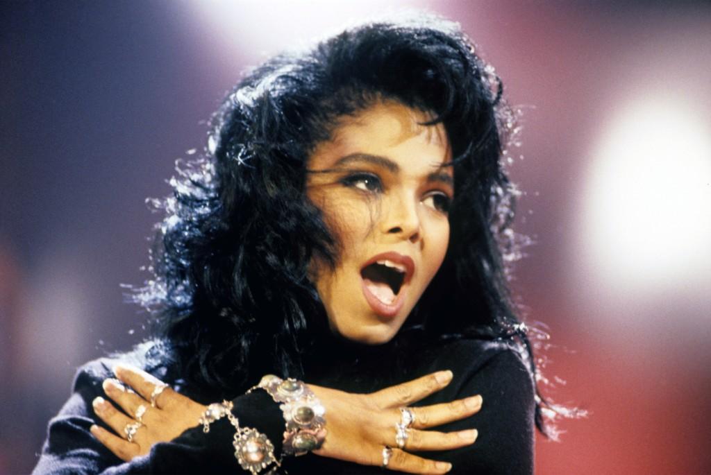 Janet Jackson: