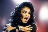 Janet Jackson: Our 1987 Cover Story