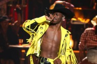 "Young Thug and Mason Ramsey Remix Lil Nas X and Billy Ray Cyrus' ""Old Town Road"""