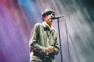 Deerhunter's Bradford Cox Responds to Heckler Accusing Him of Cultural Appropriation