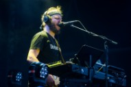 Bon Iver Announce Listening Parties for New Album <i>i, i</i>